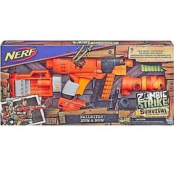 Nerf Zombie Strike-nailbites XL