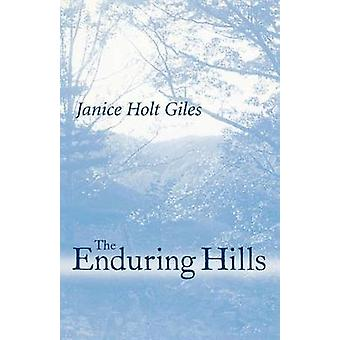Enduring Hills by Giles - 9780813101859 Book