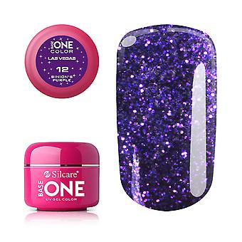 Base One-Las Vegas-Binion ́s purple 5g UV gel