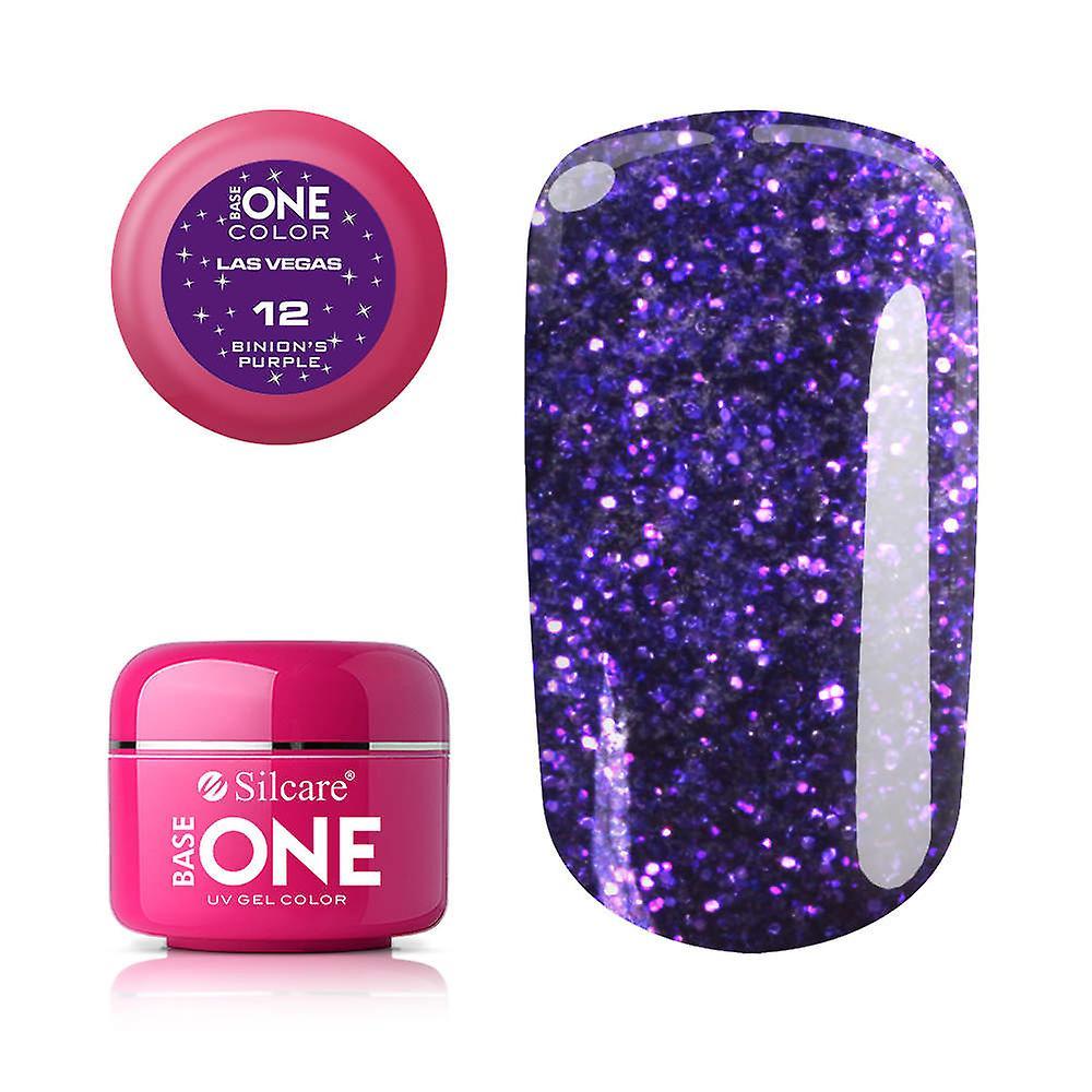 Base one - Las vegas - Binion´s purple 5g UV-gel