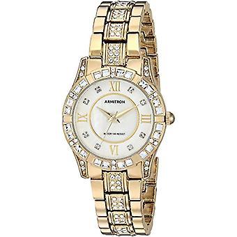 Horloge Armitron Donna Ref. 75/3996MPGP
