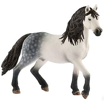 Schleich-andalusisk hingst