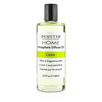 Demeter Atmosphere Diffuser Oil - Linden - 120ml/4oz