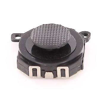 Replacement 3d analog joystick button module for sony psp 1000 series console - black