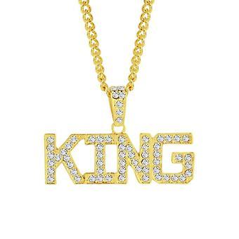 Halsband - King