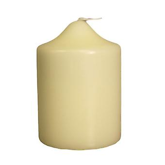 Church Candle - Pillar-100 mm x 70 mm