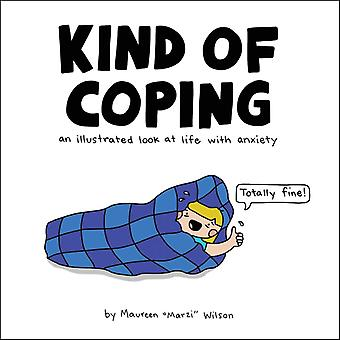 Kind of Coping by Maureen Marzi Wilson