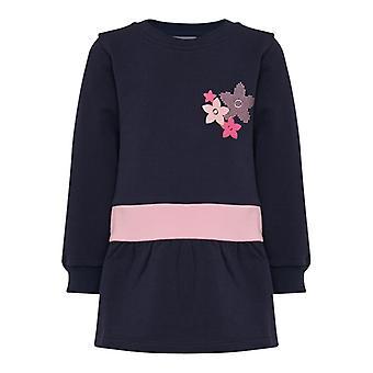 Lego φορούν Legowear Φόρεμα Dina Ροζ Λουλούδια