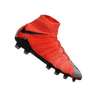 Nike Wmns Hypervenom Phantom 3 DF FG 881545058 ποδόσφαιρο όλο το χρόνο γυναικεία παπούτσια