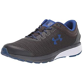 Under Armour Mens Escape 3 Low Top Lace Up Running Sneaker