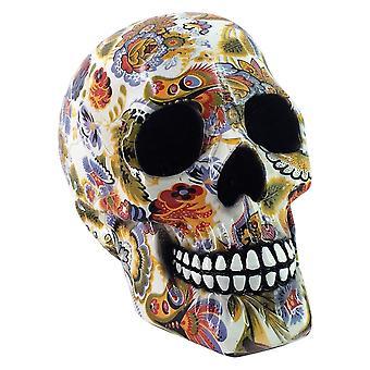 Nemesis nu avant-garde skull 19cm figurin