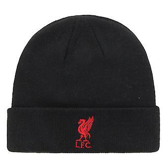 47 Brand Knit Beanie Winter Hat - Liverpool FC black
