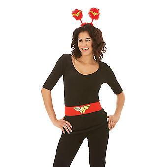 Wonder Woman Womens/Ladies Deely Boppers Bandeau