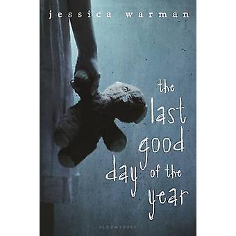 آخر يوم جيد من السنة من قبل جيسيكا وارمان