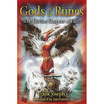 Runernes guder af Frank Frank Joseph Joseph