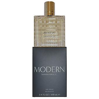 Banana Republic Modern for Men Eau de Toilette Spray 100ml