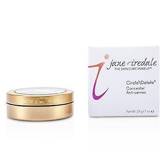 Jane Iredale Kreis löschen unter Augen Concealer - #2 Pfirsich 2.8g/0.1oz