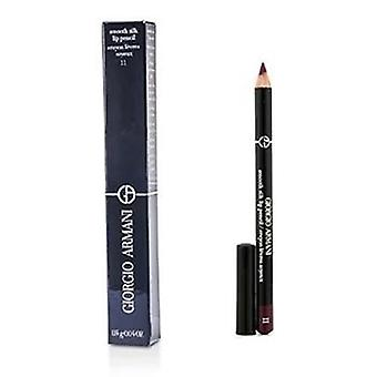 Giorgio Armani Smooth Silk Lip Pencil - #11  1.14g/0.04oz