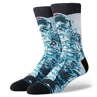 Stance Foundation Mens Socks ~ Mankind (size L)