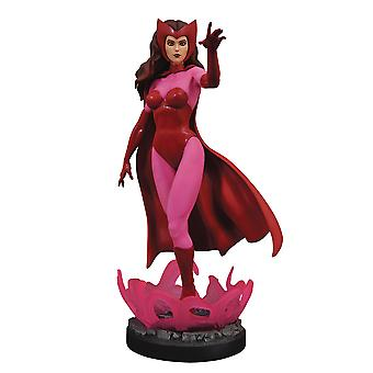 Diamond Select Toys Marvel Premiere Scarlet Witch Statue