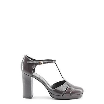 Made in Italia Original Women Fall/Winter Pumps & Heels - Grey Color 29206