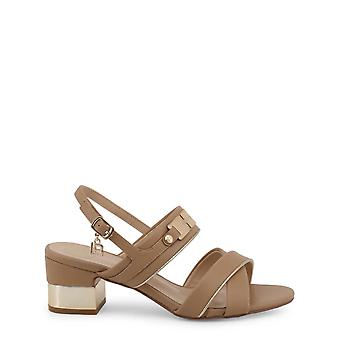 Laura Biagiotti Original Women Spring/Summer Sandals - Brown Color 33281