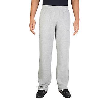Champion Original Men All Year Tracksuit Pant - Grey Color 56354