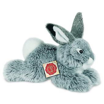 Hermann Teddy rabbit lying 28 cm