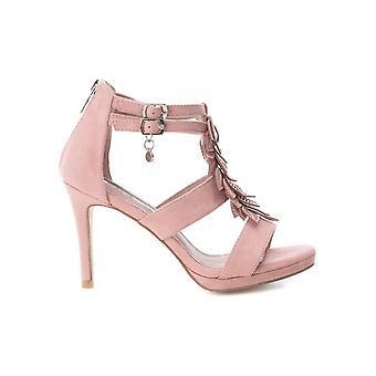 Xti - Shoes - Sandal - 32077_NUDE - Women - Pink - EU 40