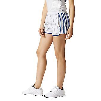 Adidas HI Taille Shorts AJ7778 universal Sommer Damen Hose