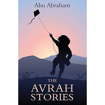 The Avrah Stories by Abu Abraham - 9781784624170 Book