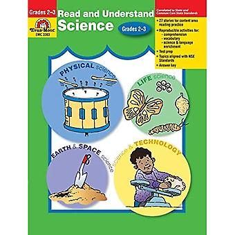 Read and Understand Science: Grades 2-3 (Read & Understand)