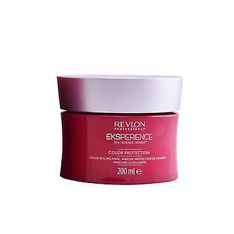 Питательная маска для волос Цвет Intesify Revlon