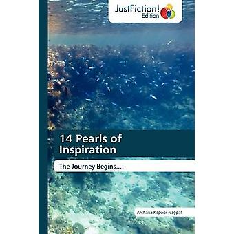 14 Pearls of Inspiration by Nagpal & Archana Kapoor