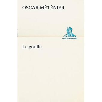Le gorille by Mtnier & Oscar