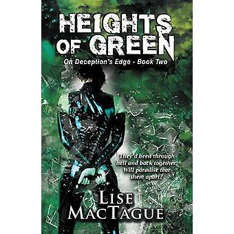 Heights of Green by MacTague & Lise