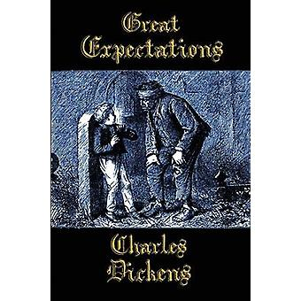 Great Expectations by Dickens & Charles