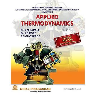 APPLIED THERMODYNAMICS by KORE & DR S S