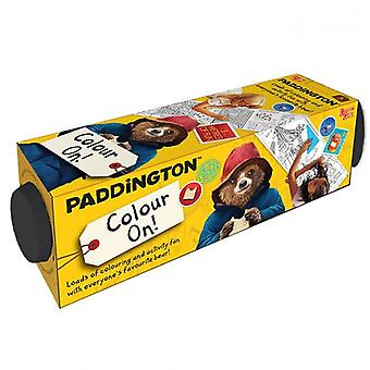 Paddington Mini Colour On
