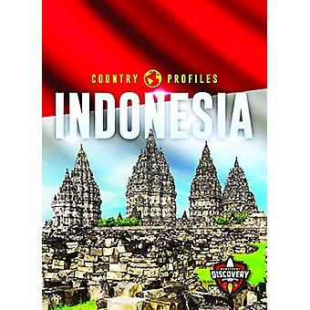 Indonesia by Christina Leaf - 9781644870501 Book