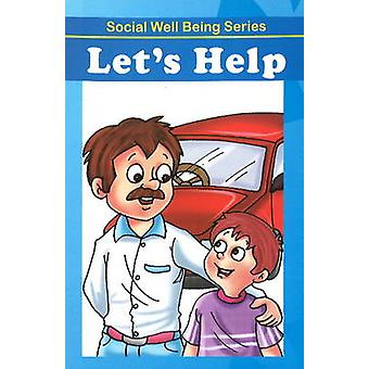 Let's Help by Discovery Kidz - 9789350561843 Book