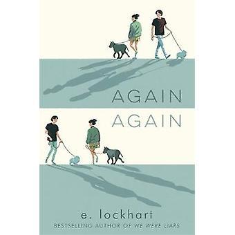 Opnieuw - Opnieuw door E. Lockhart - 9781471407291 Boek
