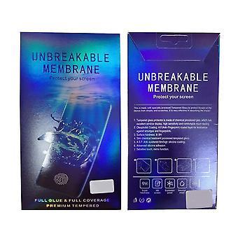 2-Pack Huawei P Smart Z -  Hydrogel skärmskydd