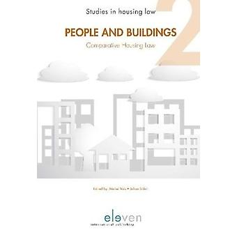 People and Buildings - Comparative Housing Law by Julian Sidoli - 9789