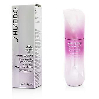 Shiseido White Lucent MicroTargeting Spot Corrector 30ml/1oz