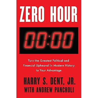 Zero Hour by With Andrew S Pancholi