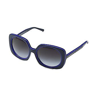 Michael Kors MK2050 325911 55 Ula Ladies Sunglasses - Navy