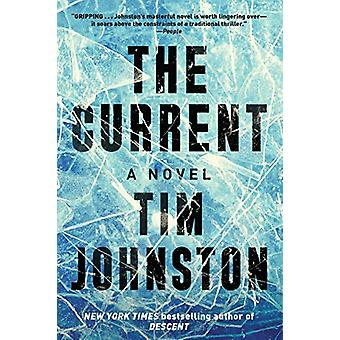 Current by Tim Johnston - 9781616209834 Book