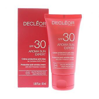 Decleor Aromi Sun Expert suojavoide SPF30