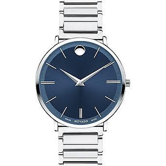 Movado 0607168 Ultra Slim Heren Horloge